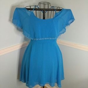 NWT Charlotte Russe dress size M